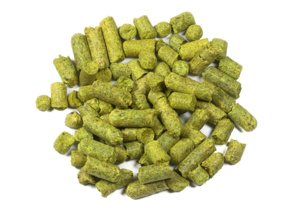 Summit Hops 100g