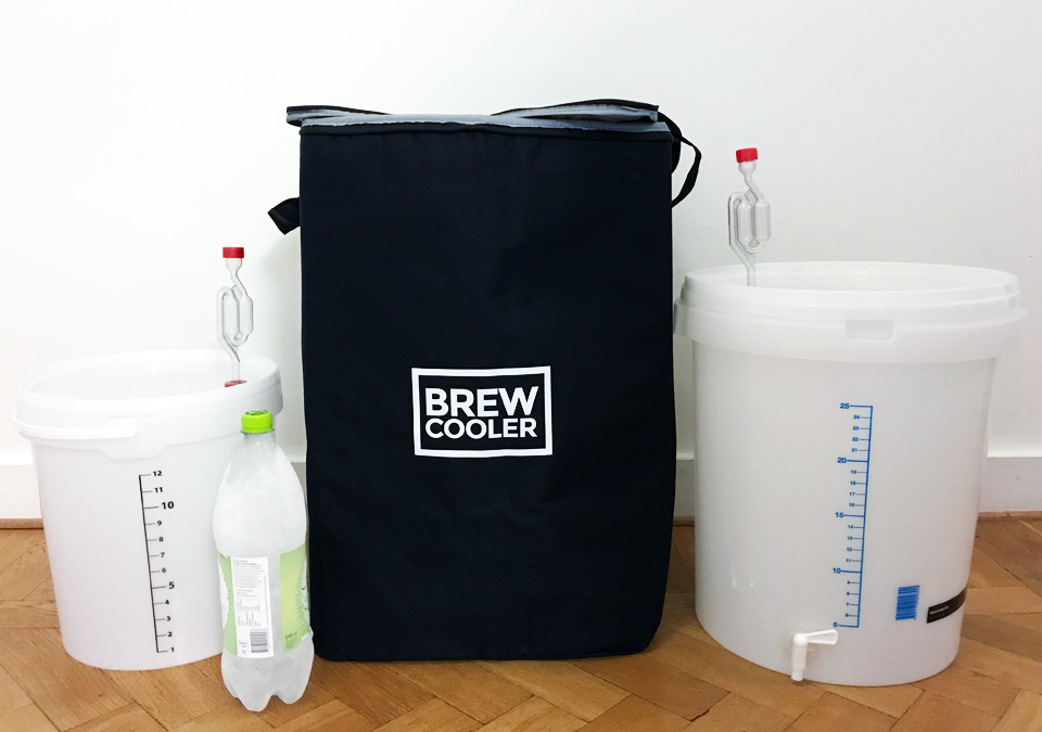 Brew Cooler 30L Fermenter Bag - for fermenters