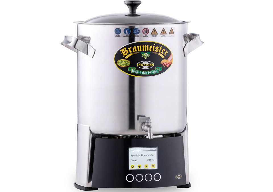 Braumeister 10L Brewery