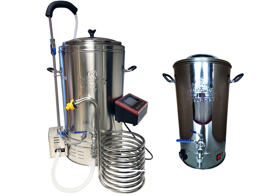 Bulldog Master Brewery Kit 30L