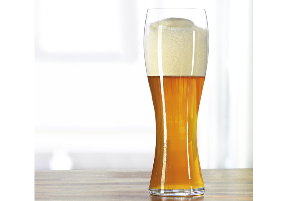 Spiegelau Hefe Weissen Wheat Beer Glass 70cl 4-pack