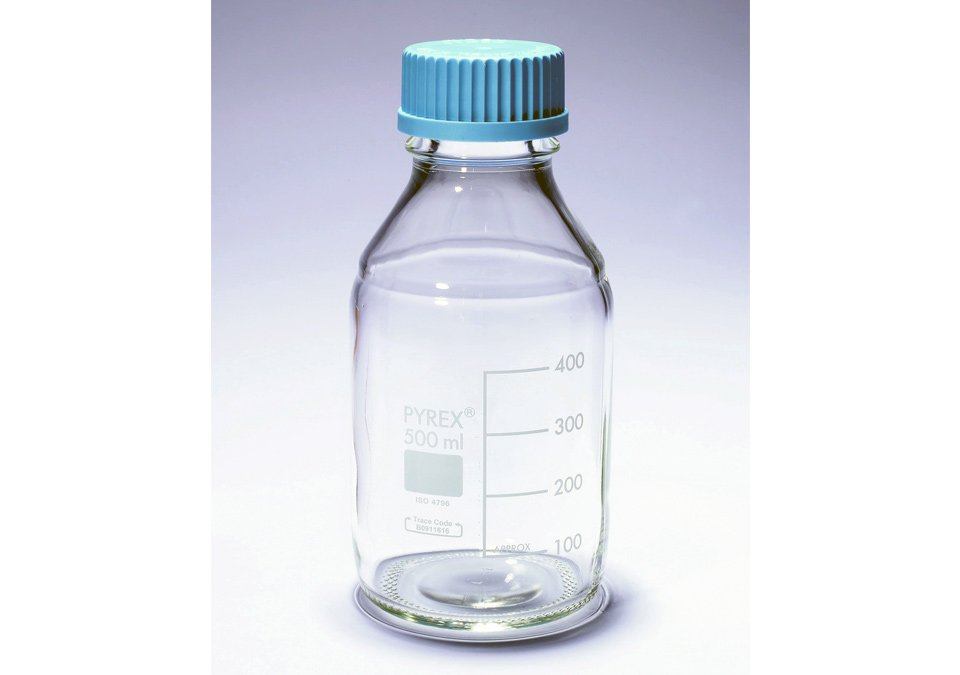 Pyrex Media Bottle 2000ml