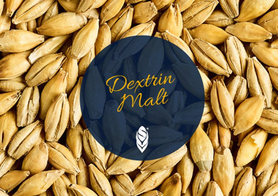 Simpsons Dextrin (Caramel Pils) Malt 2kg Whole