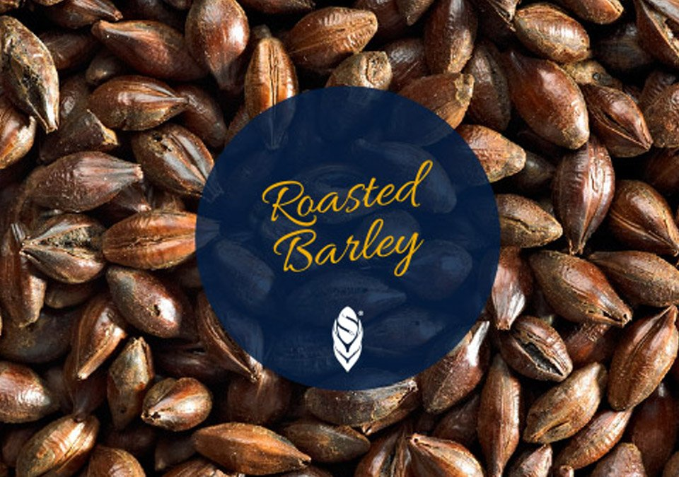 Simpsons Roasted Barley 2kg Whole