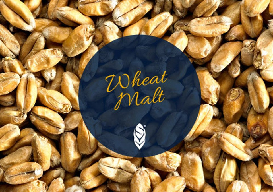 Simpsons Wheat Malt 2kg Whole