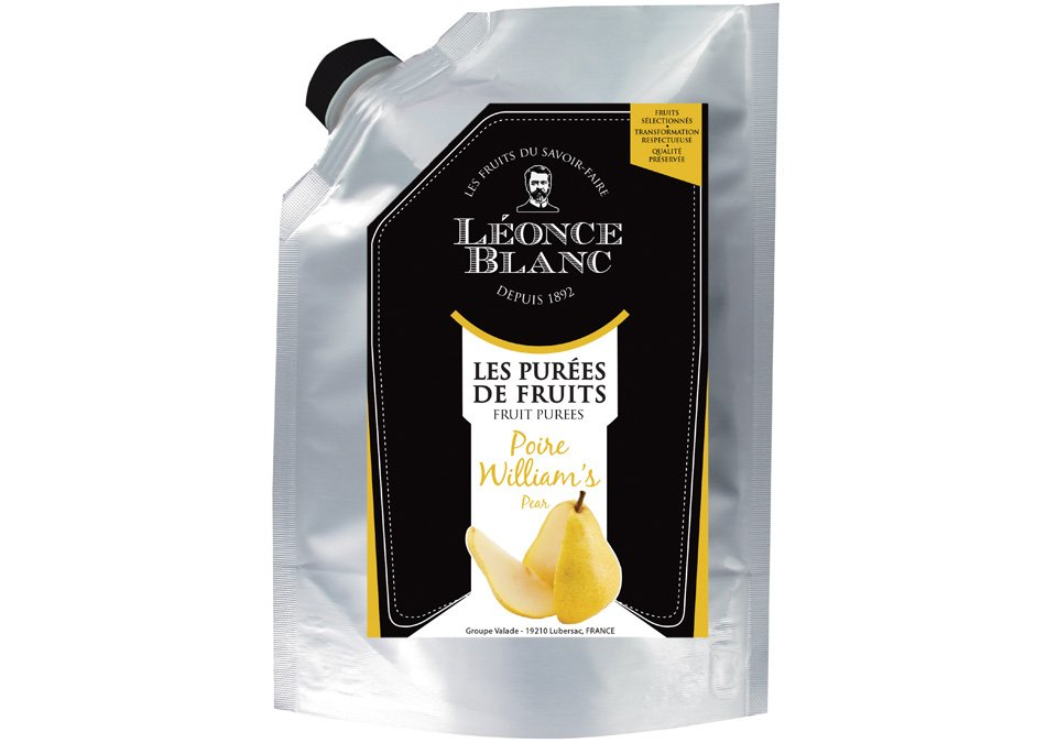 Léonce Blanc Puré William´s Pear 1kg