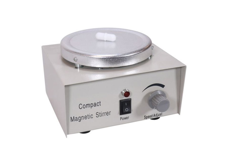 Compact Magnetic Stirrer