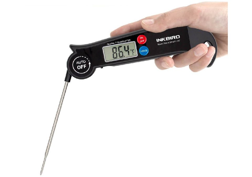 Inkbird HET-F001 Digital Food Thermometer