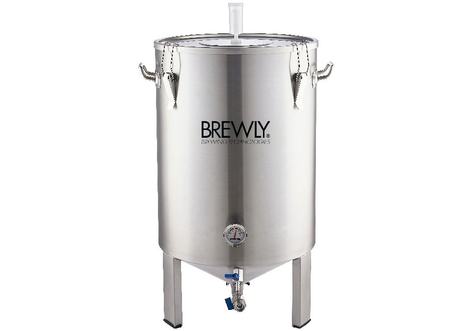 Brewly 60L Conical Fermenter