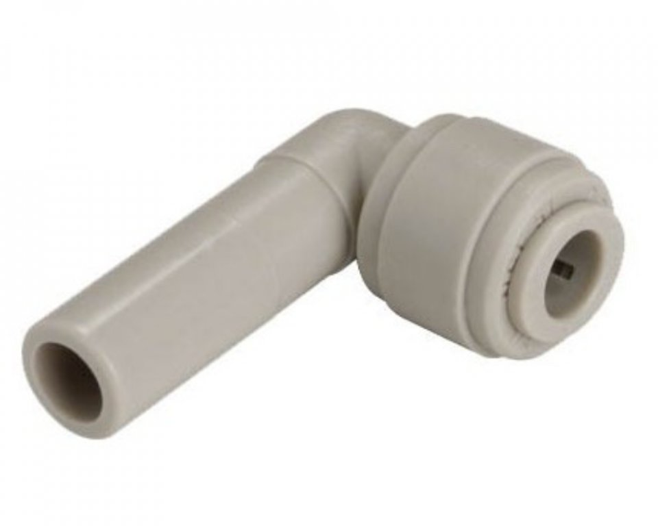 Fluidfit Elbow connector