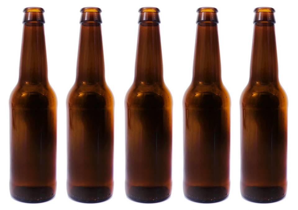 Bottles 33cl 28-pack Longneck